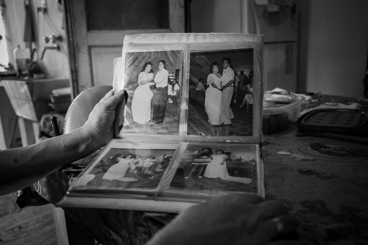 Sobrevivientes. La dignidad de la vida diversa en una muestra fotográfica